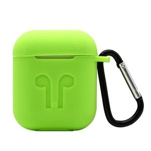 (FLASH SALE) AirPods Case w/Keychain Protective ✅